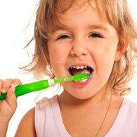 Zahnzusatzversicherung für Kinder