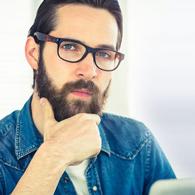 Zahnzusatzversicherung mit Brille