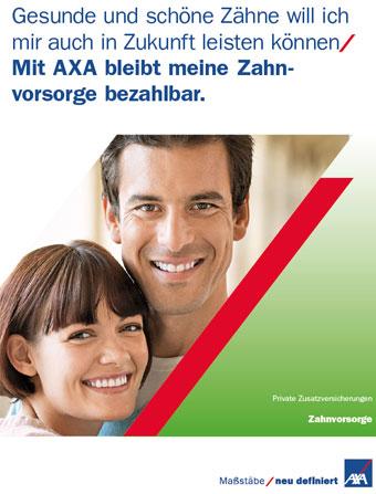 axa zahnzusatzversicherung test zahnzusatzversicherung. Black Bedroom Furniture Sets. Home Design Ideas