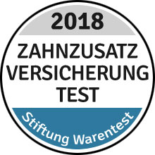 Zahnzusatzversicherung Test Stiftung Warentest 2018