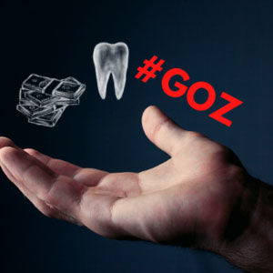 Neue Gebührenordnung für Zahnärzte