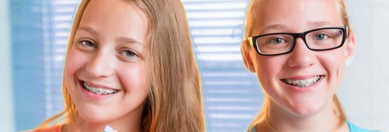 Gesunde Zähne durch eine Zahnzusatzversicherung