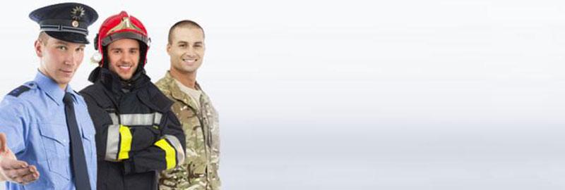 Zahnzusatzversicherung für frei Heilfürsorge berechtigte Beamte