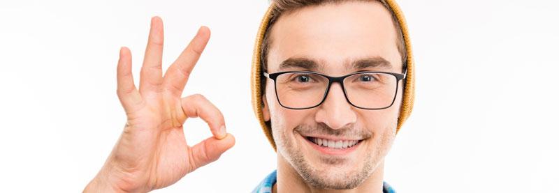 Richtig versichert durch Zahnzusatzversicherung Test