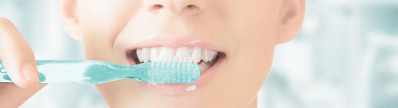 Gesunde Zähne durch regelmäßige Zahnvorsorge