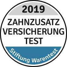 Zahnzusatzversicherung Test Stiftung Warentest 2019