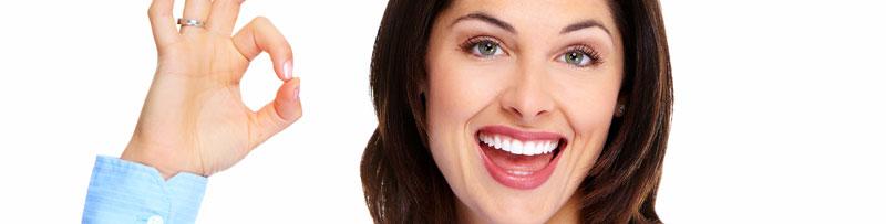 Zahnzusatzversicherung mit voller Leistung