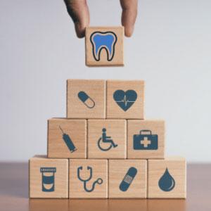 Zahnzusatzversicherung für Privatversicherte und Beamte