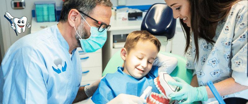 Zahnarzt Angst muss nicht sein