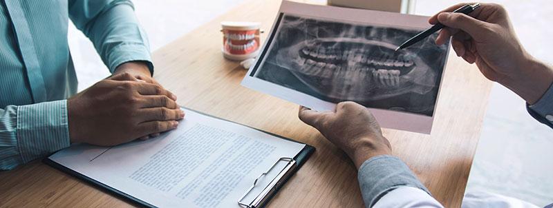 Zahnzusatzversicherung Sofort