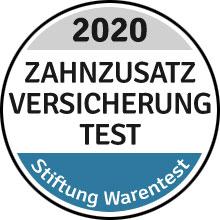 Zahnzusatzversicherung Stiftung Warentest 2020