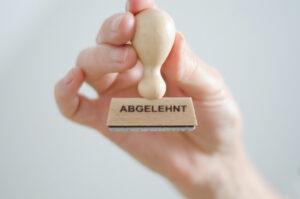 Zahnzusatzversicherung abgelehnt, was kann man tun?