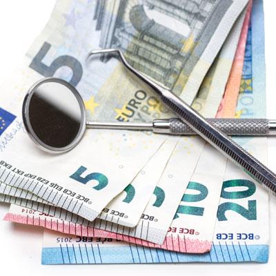 Zahnzusatzversicherung Kosten