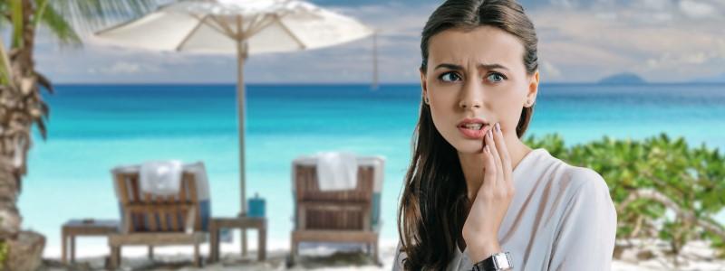 Zahnzusatzversicherungen im Ausland