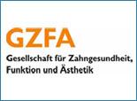 GZFA Gesellschaft für Zahngesundheit, Funktion uns Ästhetik