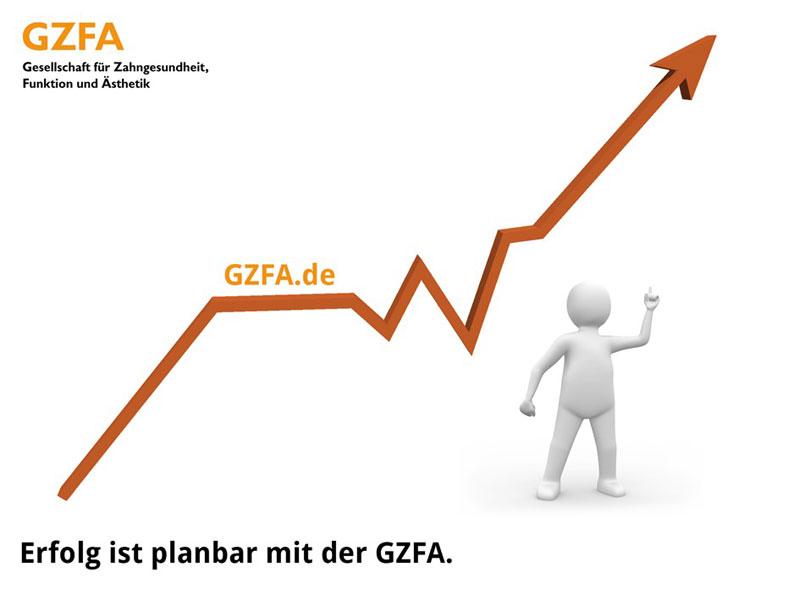 GZFA® - Gesellschaft für Zahngesundheit, Funktion und Ästhetik.