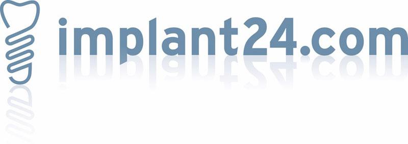 implant24.com - Was Patienten über Zahnimplantate wissen sollten.