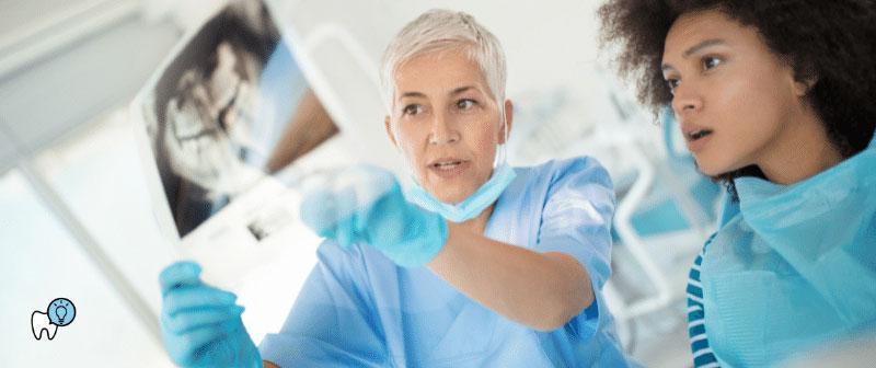 Ist die benötigte Leistung wirklich in der Zahnzusatzversicherung mitversichert?