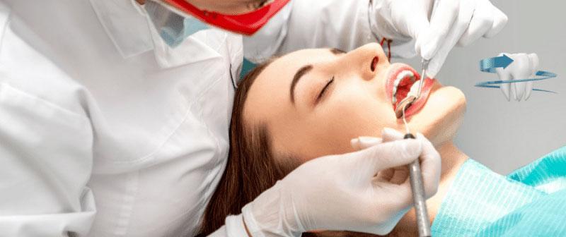 Vermeiden Sie das Rauchen nach einer Zahnreinigung