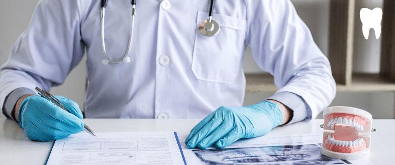 Zahnzusatzversicherung bei laufender Behandlung oder wenn diese bereits angeraten worden ist